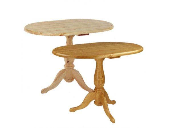 Ovaalne laud MARIS 1